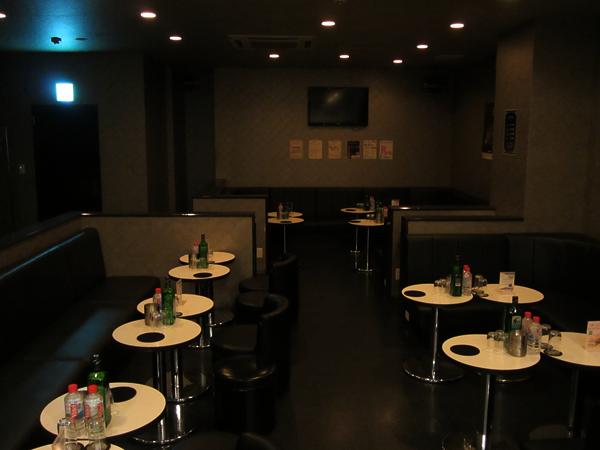 新松戸 club Jesus