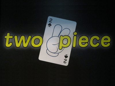 新田 Two Piece