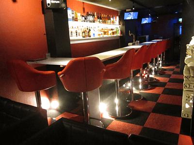小岩 Bar RAMO