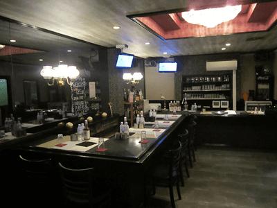 柏 Speakeasy Bars PLAYERS