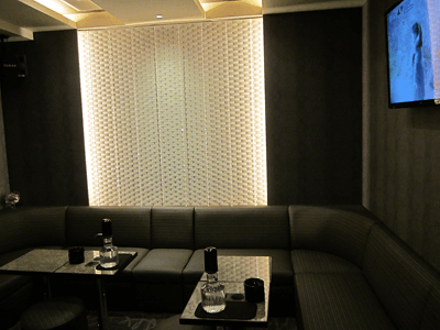 千葉 Night Lounge アルマース