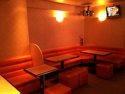 津田沼 Club Partie
