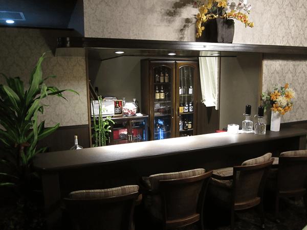柏 Lounge 藤