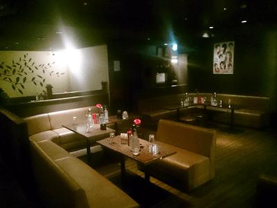 小岩 Club EXE