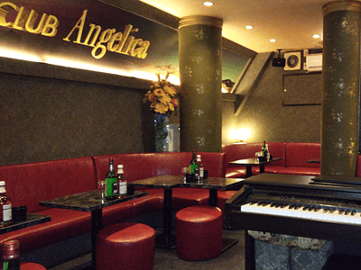 西船橋 CLUB Angelica