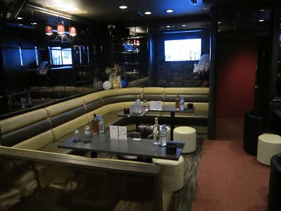 南越谷 Club Seventy Seven