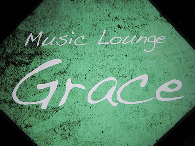 千葉 Music Lounge Grace